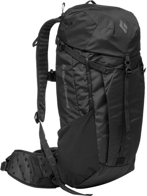 Black Diamond Bolt 24 Backpack Black